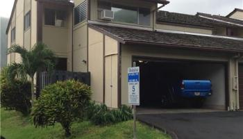 47-015 Hui Iwa Pl townhouse # 55F, Kaneohe, Hawaii - photo 1 of 14