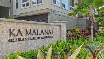 Ka Malanai@Kailua condo #3105, Kailua, Hawaii - photo 0 of 14