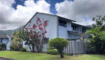 47-180 Hui Akepa Place townhouse # 30A, Kaneohe, Hawaii - photo 1 of 21
