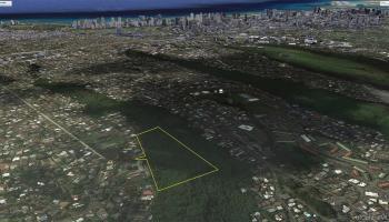 4730 Halehoola Place  Honolulu, Hi 96816 vacant land - photo 1 of 10