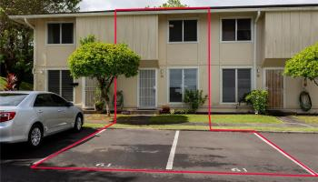 46-063 Emepela Place townhouse # S205, Kaneohe, Hawaii - photo 1 of 20