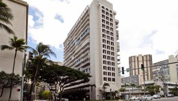 Atkinson Plaza condo # 1005, Honolulu, Hawaii - photo 1 of 22