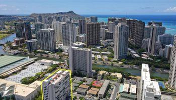 Atkinson Plaza condo # 1006, Honolulu, Hawaii - photo 1 of 23