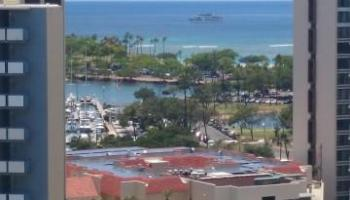 Atkinson Plaza condo # 1710, Honolulu, Hawaii - photo 1 of 16