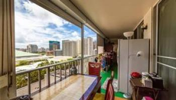 Atkinson Plaza condo # 1807, Honolulu, Hawaii - photo 3 of 13
