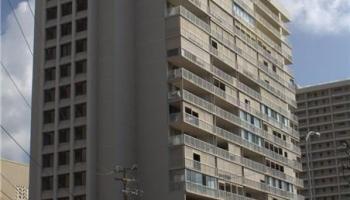 Atkinson Plaza condo #802, Honolulu, Hawaii - photo 4 of 6