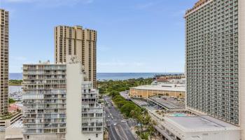 Atkinson Plaza condo #808, Honolulu, Hawaii - photo 1 of 23