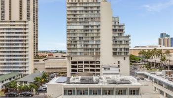 Atkinson Plaza condo #808, Honolulu, Hawaii - photo 13 of 23