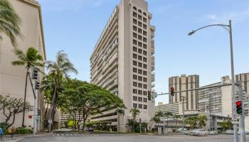 Atkinson Plaza condo #808, Honolulu, Hawaii - photo 14 of 23