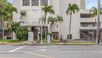 Atkinson Plaza condo #808, Honolulu, Hawaii - photo 22 of 23