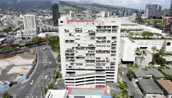 Atkinson Plaza condo # 808, Honolulu, Hawaii - photo 1 of 25