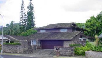 47542  Hui Iwa St Club View Estate, Kaneohe home - photo 1 of 4