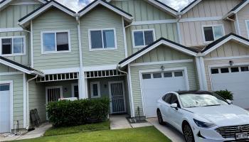 478 Kunehi Street townhouse # 105, Kapolei, Hawaii - photo 2 of 25