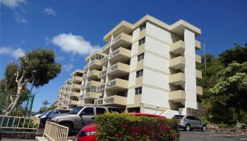Waialae Gardens condo # 26, Honolulu, Hawaii - photo 1 of 21