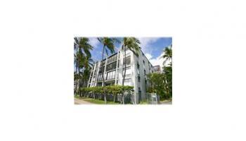 Kahala Beach condo #101, Honolulu, Hawaii - photo 2 of 10