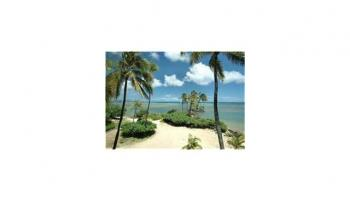 Kahala Beach condo #101, Honolulu, Hawaii - photo 3 of 10
