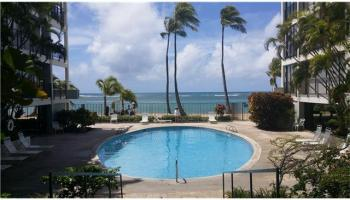 Kahala Beach condo #122, Honolulu, Hawaii - photo 0 of 8