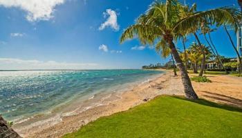 Kahala Beach condo #124, Honolulu, Hawaii - photo 1 of 17