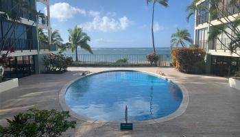 Kahala Beach condo # 129, Honolulu, Hawaii - photo 1 of 11