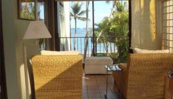 Kahala Beach condo #210, Honolulu, Hawaii - photo 0 of 9