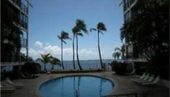 Kahala Beach condo #211, Honolulu, Hawaii - photo 0 of 9