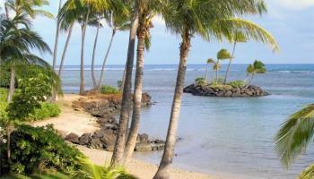 Kahala Beach condo #228, Honolulu, Hawaii - photo 1 of 15