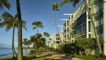 Kahala Beach condo # 249, Honolulu, Hawaii - photo 1 of 2