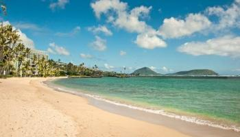 Kahala Beach condo # 321, Honolulu, Hawaii - photo 0 of 11