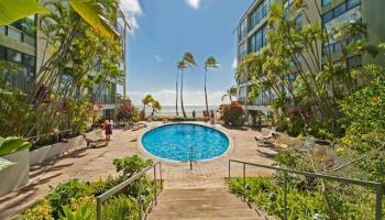 Kahala Beach condo # 321, Honolulu, Hawaii - photo 2 of 11