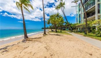Kahala Beach condo #405, Honolulu, Hawaii - photo 1 of 25