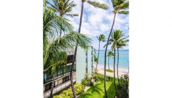 Kahala Beach condo #411, Honolulu, Hawaii - photo 3 of 17
