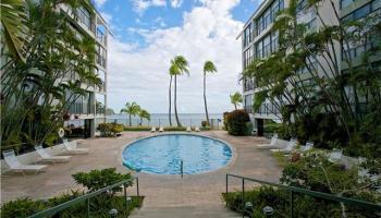 Kahala Beach condo # 449, Honolulu, Hawaii - photo 4 of 25