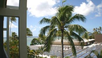 Kahala Beach condo # 308, Honolulu, Hawaii - photo 0 of 21