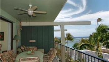 Kahala Beach condo #408, Honolulu, Hawaii - photo 0 of 17