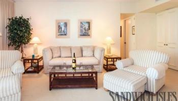 Kahala Beach condo # 464, Honolulu, Hawaii - photo 3 of 24