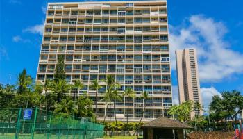 Ala Wai Plaza condo # 126, Honolulu, Hawaii - photo 1 of 25