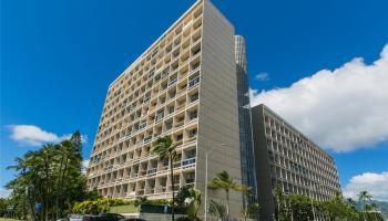 Ala Wai Plaza condo # 1615, Honolulu, Hawaii - photo 1 of 24