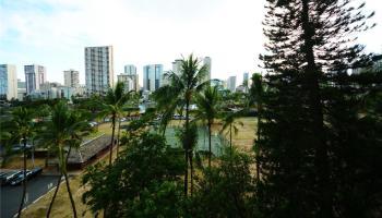 Ala Wai Plaza condo # 706, Honolulu, Hawaii - photo 1 of 15