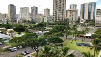 Ala Wai Plaza condo # 909, Honolulu, Hawaii - photo 1 of 9