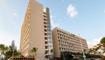 Ala Wai Plaza condo # PH2, Honolulu, Hawaii - photo 1 of 16