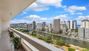 Ala Wai Plaza condo # PH4, Honolulu, Hawaii - photo 5 of 21