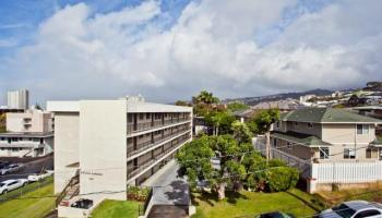 Miller Terrace condo #302, Honolulu, Hawaii - photo 16 of 19