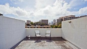 Miller Terrace condo #302, Honolulu, Hawaii - photo 7 of 19