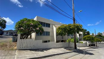 Miller Terrace condo # 204, Honolulu, Hawaii - photo 1 of 8