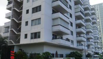 Ala Wai Cove condo # 1005-Penthouse, Honolulu, Hawaii - photo 1 of 14