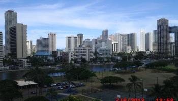 Ala Wai Cove condo # 1005-Penthouse, Honolulu, Hawaii - photo 2 of 14