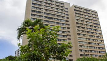 Royal Towers condo # 803, Honolulu, Hawaii - photo 1 of 19