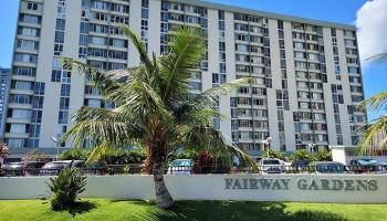 Fairway Gardens condo # 701, Honolulu, Hawaii - photo 1 of 23