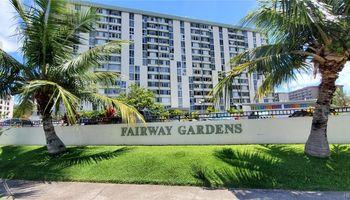 Fairway Gardens condo # 706, Honolulu, Hawaii - photo 1 of 8