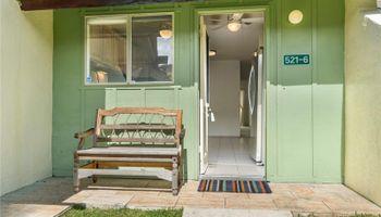 Village Green condo # 16A, Honolulu, Hawaii - photo 2 of 25